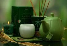 ceaiul verde beneficii