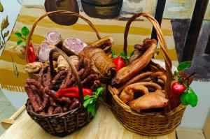 produse traditionale romanesti atestate si bradul de tara