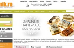 sapunuri handmade produse organice