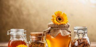 produse apicole pentru infertilitate