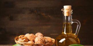 uleiul de nuca presat la rece