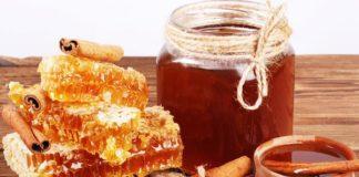 miere de albine romaneasca