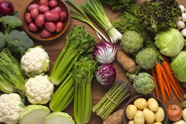 legume ecologice