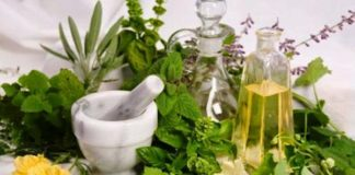 tratamente naturiste cu plante