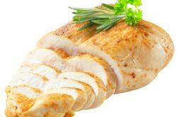 piept de pui proteine