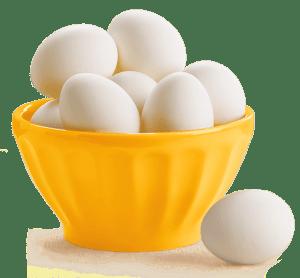beneficiile consumului de oua