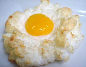 luteina din ou