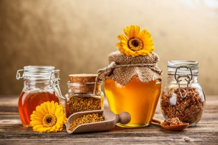 produse apicole infertiitate tratament