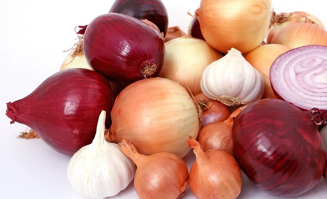 legume de culoare neutra