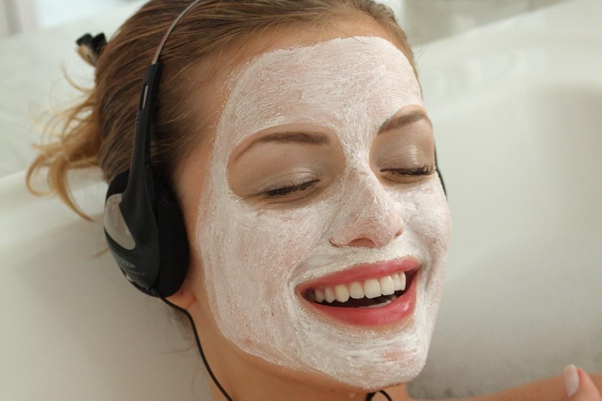 masca de fata purificatoare