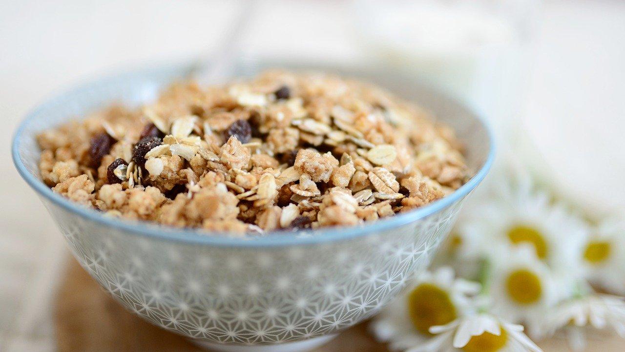 antioxidanti cereale integrale