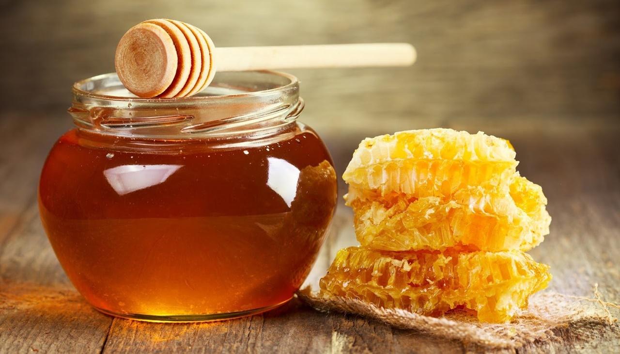 Mierea de albine pentru vindecarea ranilor
