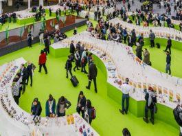 Biofach - cea mai mare expozitie mondiala de produse ecologice