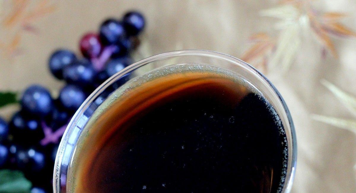 ceai de struguri pentru dureri de cap indigestii