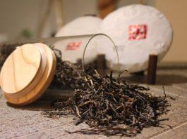 ceai negru mentinere silueta