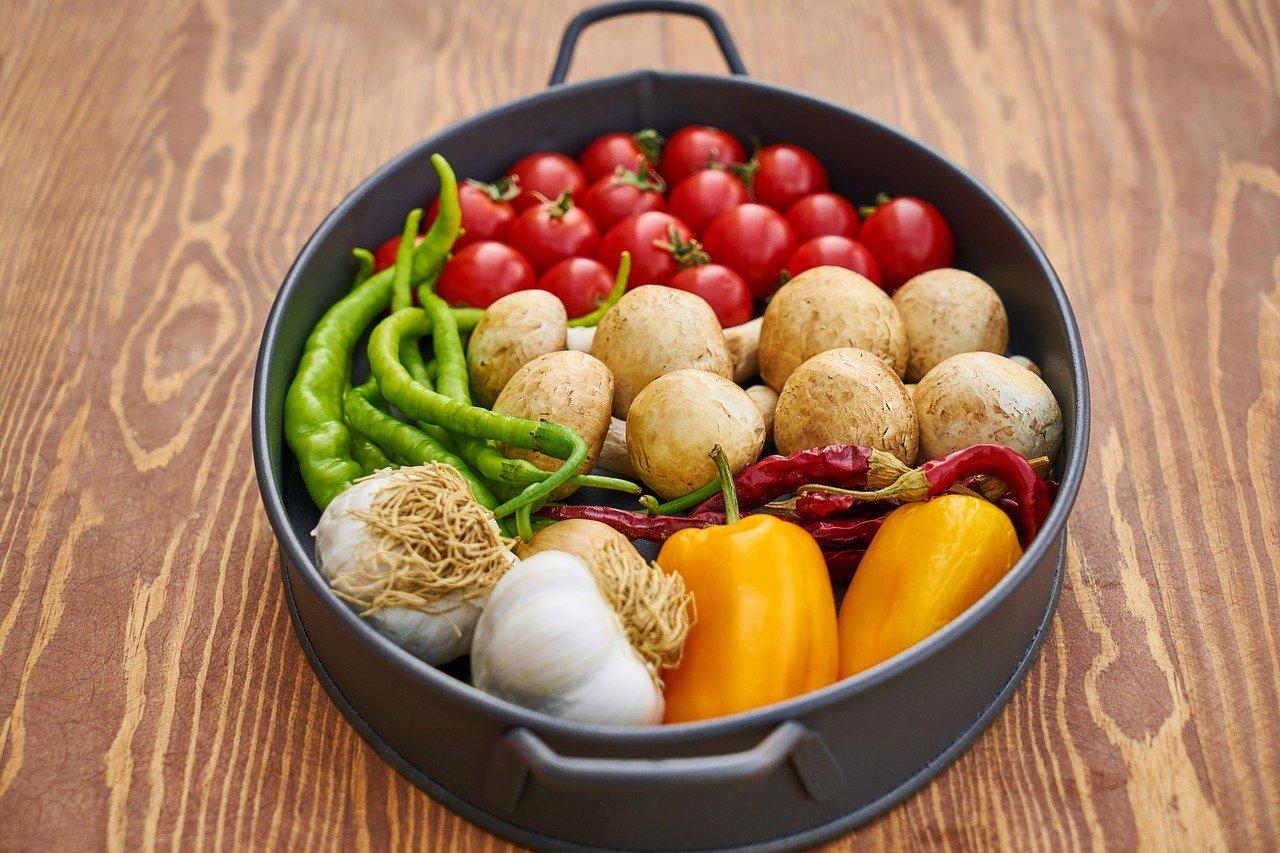 legume organice bio