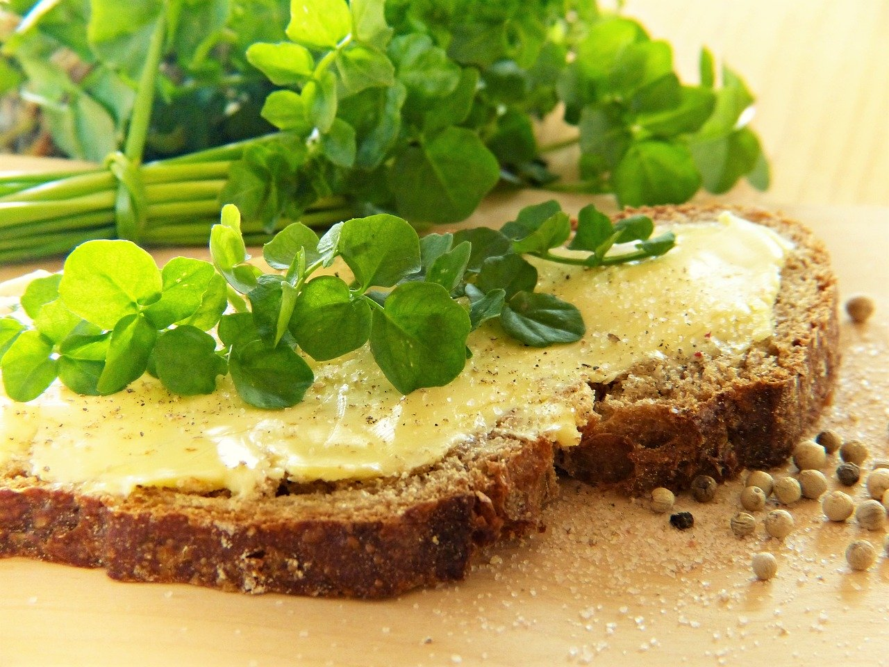 colesterol margarina