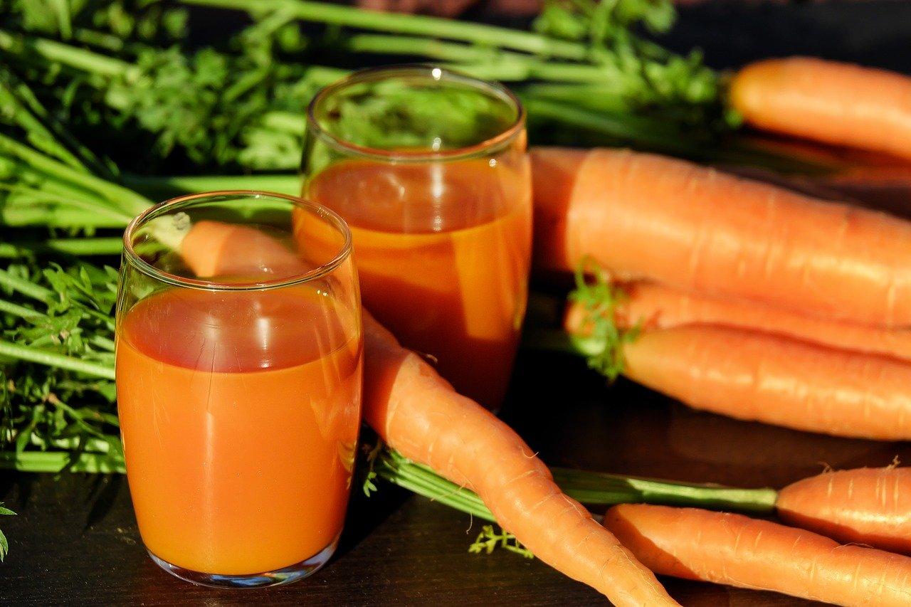 morcovi sanatatea ochilor