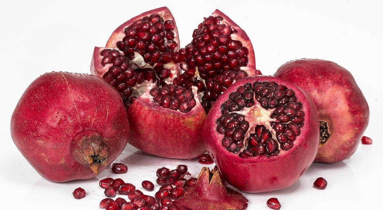 rodii antioxidanti